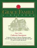 Grace Family label