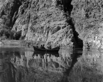Grand_Canyon_Dorie_In_Marble_Gorge_1964