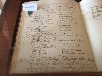 Guest_Book_Entries_for-Bahai_March_25,_1915_meeting_witt_Queen_Liliuokalani