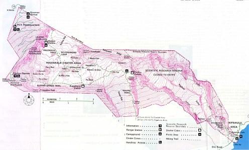 Haleakala_Park-map