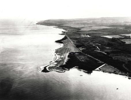 Haleiwa Field, August 20, 1942