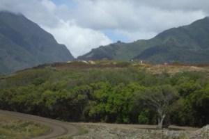 Halekiʻi and Pihana Heiau