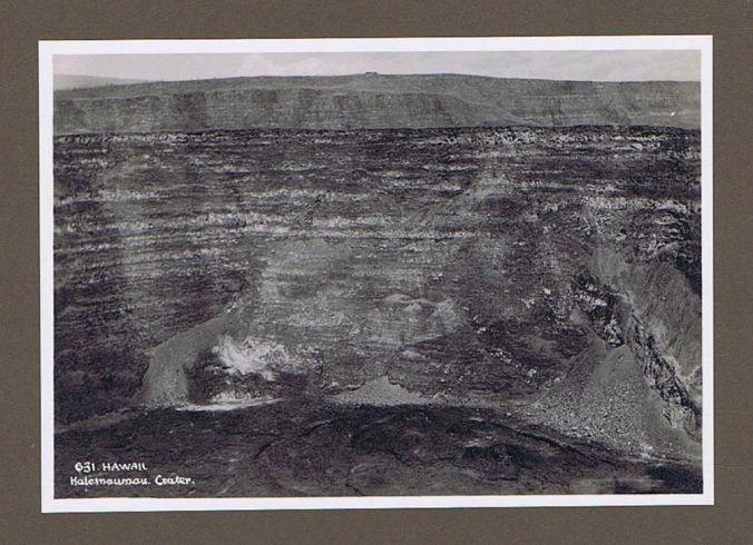 Halemaumau pre-1940-eBay