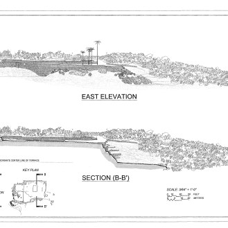 Halo_o_Piilani_Heiau-Schematics-LOC-E_Elevation-Section