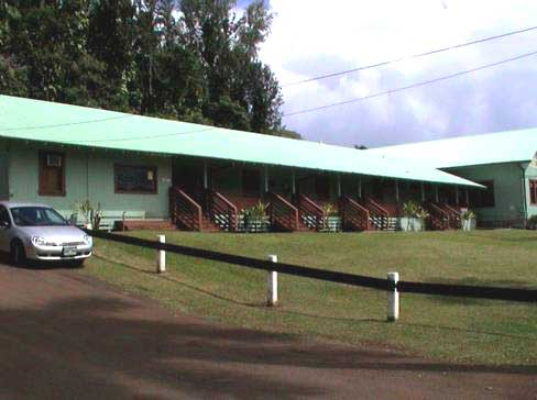 Hana Community Center
