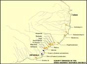Hana_Highway-County_Bridges-map