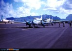 Hawaiian Air Tour Service-planes