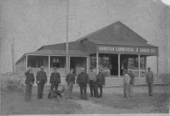 Hawaiian Commercial and Sugar Co-Kahului,