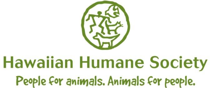 Hawaiian Humane Society-logo