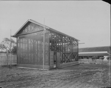 Hawaiian Sugar Planters Association Experiment Station-PP-8-9-004-00001