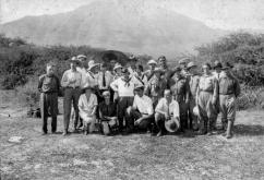 Hawaiian Trail and Mountain Club-HPR