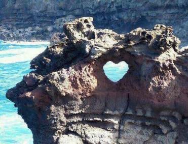 Heart-lava_arch