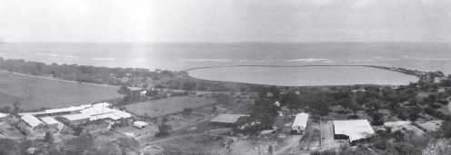 Hind Clarke Dairy aerial-1930s
