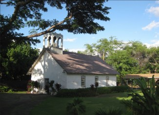 Hokuloa Church