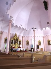 Holy Ghost Catholic Church_interior