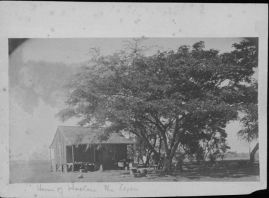 Home of Kaluaikoolau at Mana, Kauai-HSA-HHS