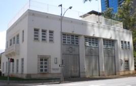 Honolulu-Central-Fire-Station