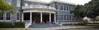 Honolulu Museum of Art School