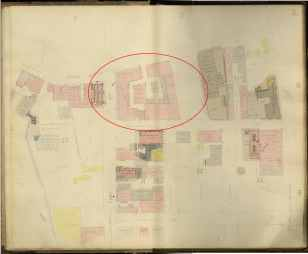 Honolulu and Vicinity-Dakin-Fire Insurance- 02-Map-1906-Hackfeld