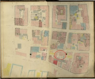 Honolulu and Vicinity-Dakin-Fire Insurance- 04-Map-1906