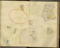 Honolulu and Vicinity-Dakin-Fire Insurance- 28-Map-1906-noting fromer site of NPMI
