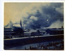 Honolulu_Chinatown_Fire_of_1900_(4),_photograph_by_Brother_Bertram