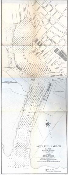 Honolulu_Harbor-USACE-Slattery-Map-1906