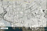 Honolulu_Map-(1847)-over_GoogleEarth