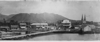 Honolulu_Waterfront_from_the_Prison-PP-38-5-007-1880s