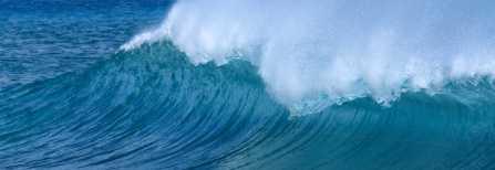 Hookipa Wave