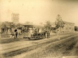 Horse_drawn_tramcars,_Honolulu