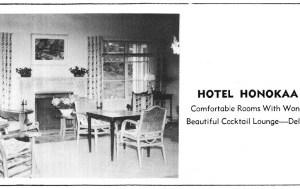 Hotel Honokaʻa Club