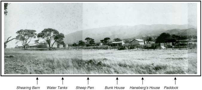 Humuula Sheep Station-1892