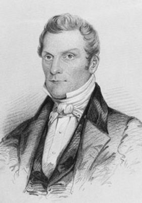 Hyrum Smith, father of Joseph F Smith-LDS