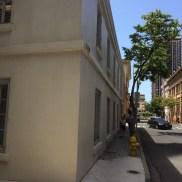 Melchers - Merchant Street Frontage
