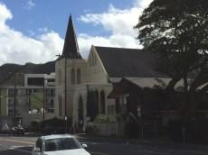 St Peter's Episcopal Church