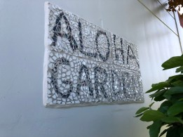 Aloha Garden-Japanese High School