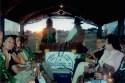 Imiola_Church-PTY-Nelia-Wagon-riding into sunset