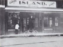 Island Curio-eBay