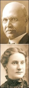 James Arthur Rath (1870-1929) and Ragna Helsher Rath (1879-1981)founded Pälama Settlement in 1905-(honoluluadvertiser)