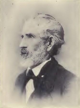 James William Smith