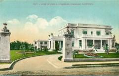 John D Spreckels Mansion-Coronado-San Diego