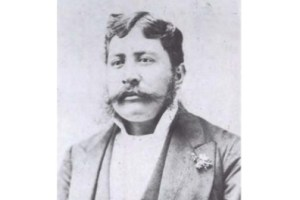 John Lota Kaulukou