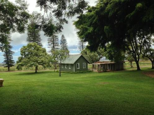 Ka Lokahi oka Malamalama church - koele