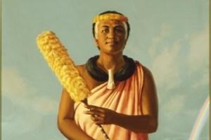 Kaʻahumanu and the Missionaries