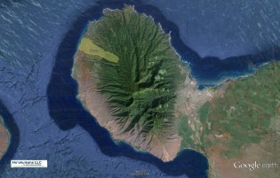 Kahana-GoogleEarth
