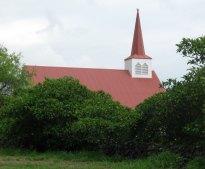 Kahikolu-Church