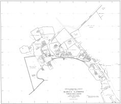 Kailua_Bay-Landing-Map-Wall-Reg2560 (1913)-Kamakahonu_site_on_left