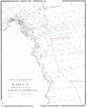 Kailua_Town_and_Vicinity-Map-Kanakanui-Reg1676 (1892)-(note_Great_Wall_of_Kuakini)