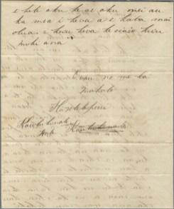 Kalama Hazeleleponi - Cookes Sep 1, 1847-2